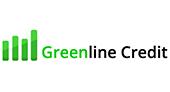 Greenline Credit logo