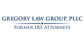 Gregory Law Group, PLLC logo