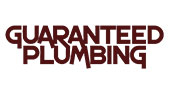 Guaranteed Plumbing, LLC logo