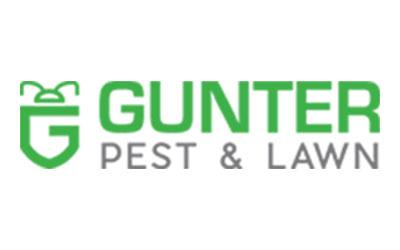 Gunter Pest & Lawn logo