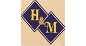 H & M Insurance Agency logo