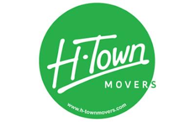 H-Town Movers Houston logo