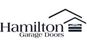 Hamilton Garage Doors logo