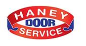 Haney Door Service logo