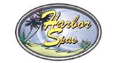 Harbor Spas logo