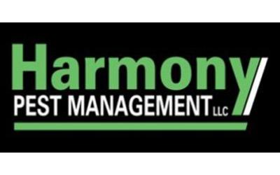 Harmony Pest Management logo