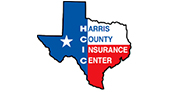 Harris County Insurance Center, LLC logo