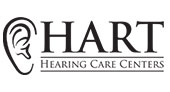 Hart Hearing Care Centers logo