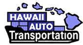 Hawaii Auto Transportation logo