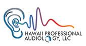 Hawaii Professional Audiology logo