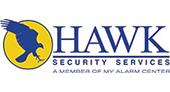 Hawk Security Services logo