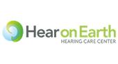 Hear on Earth logo