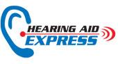 Hearing Aid Express Austin logo
