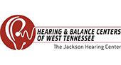 Hearing & Balance Centers of West Tennessee logo