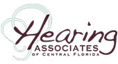 Hearing Associates of Central Florida logo