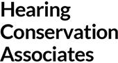 Hearing Conservation Associates logo