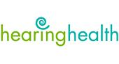 Hearing Health logo