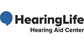 HearingLife Hearing Aid Center logo
