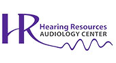 Hearing Resources Audiology Center logo