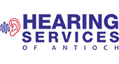 Hearing Services of Antioch logo