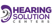 Hearing Solution Centers logo