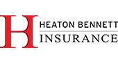 Heaton Bennett Insurance logo