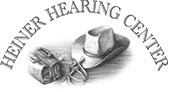 Heiner Hearing Center logo
