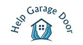 Help Garage Door logo