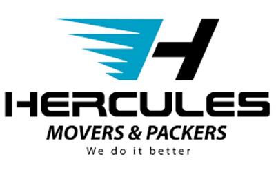 Hercules Movers & Packers logo