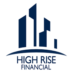 High Rise Financial logo