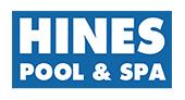 Hines Pool & Spa logo