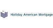 Holliday American Mortgage logo