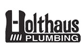 Holthaus Plumbing logo