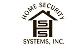 Home Security Systems Inc. logo