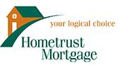 Hometrust Mortgage logo