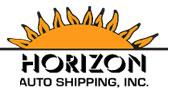 Horizon Auto Shipping logo