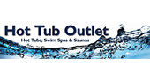 Hot Tub Outlet logo