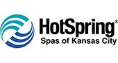 Hot Springs of Kansas City logo