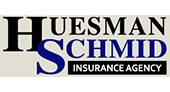 Huesman Schmid Insurance Agency logo