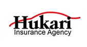 Hukari Insurance Agency logo