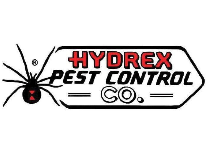 Hydrex Pest Control logo