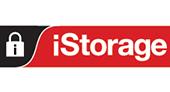 iStorage Rex logo