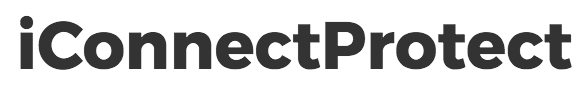 iConnectProtect logo