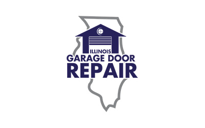 Illinois Garage Door Repair logo
