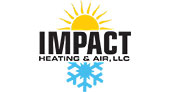 Impact Heating & Air, LLC logo