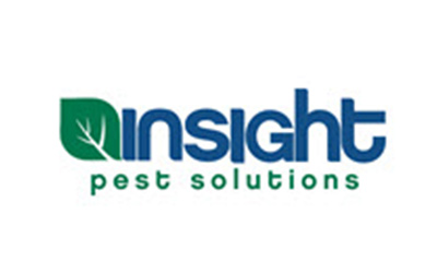 Insight Pest Solutions logo