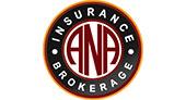 ANA Insurance Brokerage logo