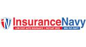 Insurance Navy logo