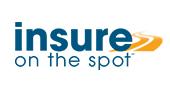 Insure on the Spot logo