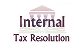 Internal Tax Resolution logo